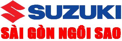 Đại lý Suzuki Việt Nam Chính Hãng
